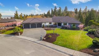 Single Family for sale in 5221 23RD AVE W, Everett, WA, 98203