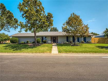 Residential for sale in 6724 Bear Canyon Drive, Oklahoma City, OK, 73162