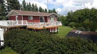 Residential Property for sale in 325 Cruz Street, Alhambra, Alberta, T0M 0C0