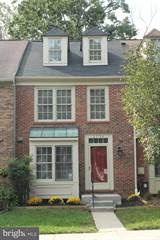 Townhouse for sale in 3754 ANGELTON COURT, Burtonsville, MD, 20866