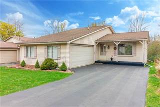 Single Family for sale in 659 WOODINGHAM Avenue, Waterford, MI, 48328
