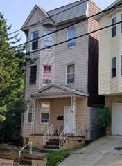 Multi-family Home for sale in 142 ABINGER PL, Newark, NJ, 07106