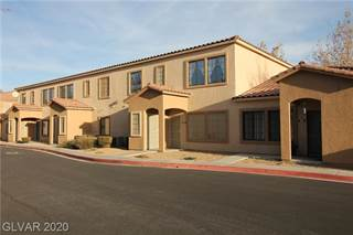 Residential Property for rent in 2020 RANCHO LAKE Drive 105, Las Vegas, NV, 89108