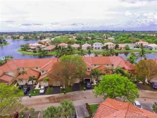 Townhouse for sale in 3802 San Simeon Cir 3802, Weston, FL, 33331