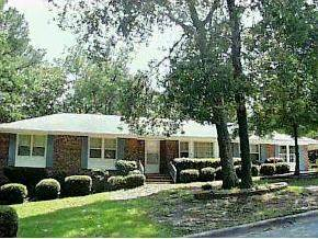 Single Family For Sale In 3202 Trailwood Court Augusta GA 30909