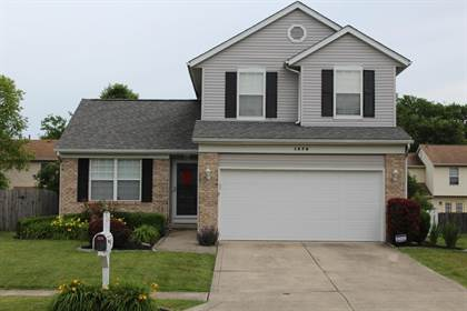Residential for sale in 1374 Wild Oats Drive, Columbus, OH, 43204