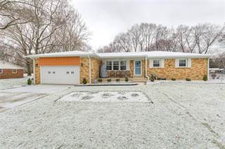 Single Family for sale in 3556 Nolen Drive, Indianapolis, IN, 46234