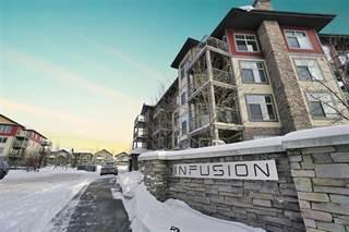 Condo for sale in 103 AMBLESIDE DR SW 306, Edmonton, Alberta, T6W0J4