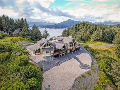 Residential Property for sale in 6223 Cliff Point Rd, Kodiak, AK