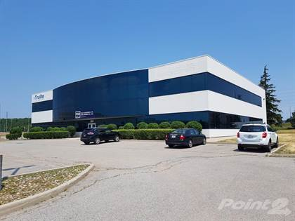 Commercial for rent in 385 Connie Crescent, Vaughan, Ontario