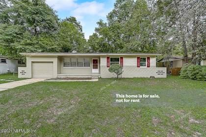 Residential Property for sale in 5921 NORDE DR E, Jacksonville, FL, 32244