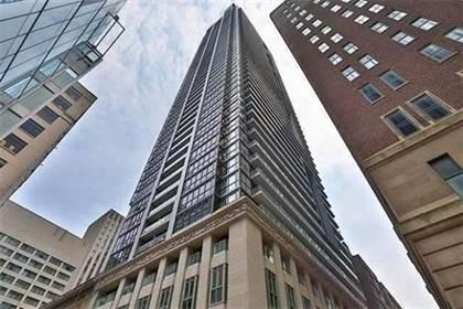 Condominium for sale in 70 Temperance St 2605, Toronto, Ontario, M5H4E8