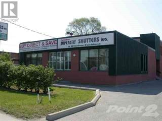Retail Property for rent in 1571 THE QUEENSWY WY A, Toronto, Ontario