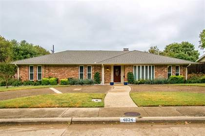 Residential Property for sale in 4824 Harvest Hill Road, Dallas, TX, 75244