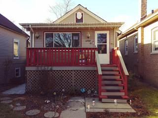 Single Family for sale in 2708 North Mcvicker Avenue, Chicago, IL, 60639