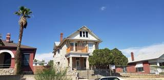 Residential Property for sale in 907 UPSON Drive, El Paso, TX, 79902