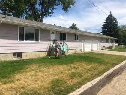 Multifamily for sale in 419  S 5th Ave W, Malta, MT, 59538