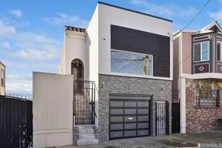 Single Family for sale in 1459 Thomas Avenue, San Francisco, CA, 94124
