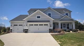 Single Family for sale in 4357 Settlers Ridge Road NE, Cannon, MI, 49306