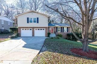 Single Family for sale in 6934 NW Lockridge Dr, Atlanta, GA, 30360