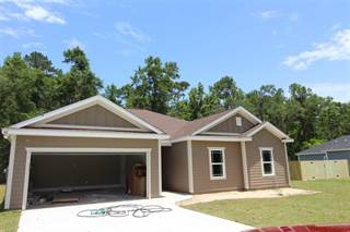 Single Family for sale in 514 Parkside, Crawfordville, FL, 32327