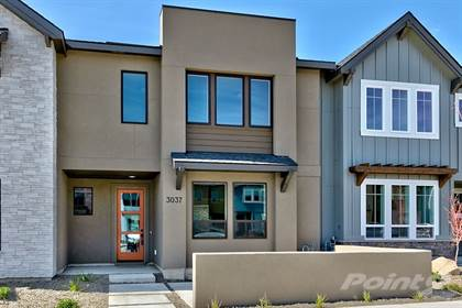 Townhouse for sale in 3037 S Honeycomb Way , Boise City, ID, 83716