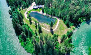 Residential Property For Sale In 1663 ACORN ROAD, Seymour Arm, British  Columbia