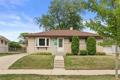 Residential Property for sale in 6567 S 18th St, Milwaukee, WI, 53221
