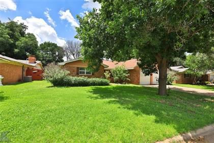 Residential Property for sale in 2410 Sylvan Drive, Abilene, TX, 79605