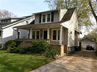 Single Family for sale in 412 FOREST Avenue, Royal Oak, MI, 48067