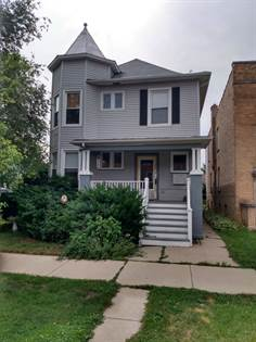 Residential Property for rent in 4732 North Kilpatrick Avenue 1, Chicago, IL, 60630