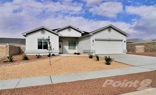 Single Family for sale in 509 Jalynn Grace, El Paso, TX, 79932
