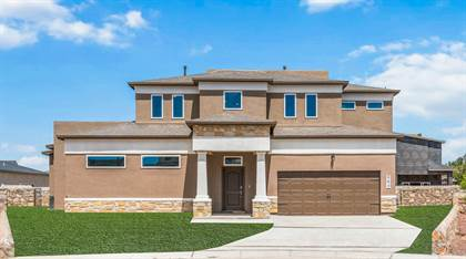 Residential Property for sale in 963 SELWAY RIVER Place, El Paso, TX, 79932
