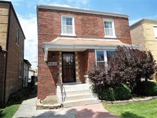 Single Family for sale in 10820 South Vernon Avenue, Chicago, IL, 60628