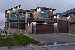 Single Family for sale in 16623 9 ST NE, Edmonton, Alberta, T5Y0P6