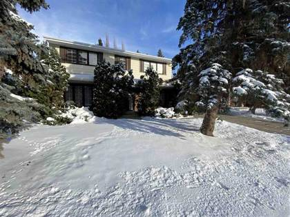 Single Family for sale in 99 Willow WY NW, Edmonton, Alberta, T5T1C9