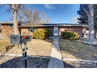 Duplex for sale in 12531 W 35th Ave, Wheat Ridge, CO, 80033
