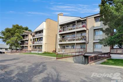 Condominium for sale in 1130 Radway STREET N 306, Regina, Saskatchewan, S4X 4J5