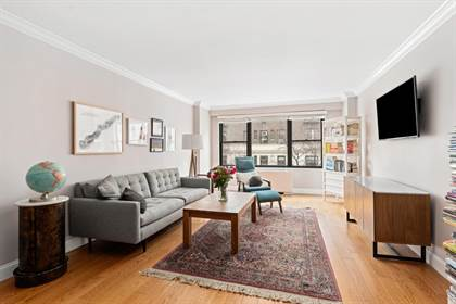 Residential Property for sale in 120 East 90th Street 4H, Manhattan, NY, 10128