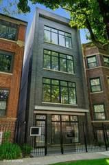 Condo for sale in 6117 South Greenwood Avenue 4, Chicago, IL, 60637