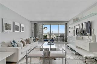 Apartment for sale in BEAUTIFIL APARTMENT WATERFRONT IN MIAMI, Miami, FL, 33132