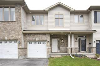 Single Family for sale in 1819 ARROWGRASS WAY, Ottawa, Ontario