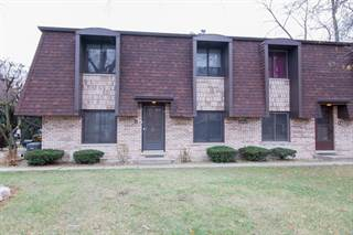 Townhouse for sale in 15742 Laramie Avenue L, Oak Forest, IL, 60452