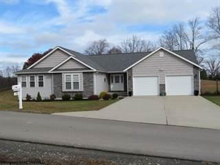 Single Family for sale in 176 Apple Gate Lane, Buckhannon, WV, 26201