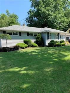 Residential Property for sale in 810 Park Avenue, North Tonawanda, NY, 14120