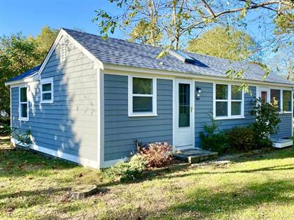 Residential Property for sale in 1083 State Highway, Eastham, MA, 02642