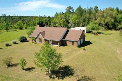 Residential Property for sale in 701 Sylvester Dr., Nahunta, GA, 31553