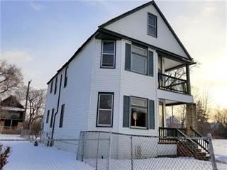 Multi-family Home for sale in 3644 THEODORE Street, Detroit, MI, 48211