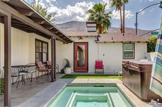 Multi-family Home for sale in 504 South Calle Encilia, Palm Springs, CA, 92264