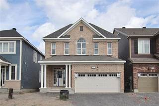 Single Family for rent in 326 SWEETCLOVER WAY, Ottawa, Ontario